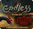 Endless Fables: Shadow Within Collector's Edition ゲーム