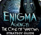 Enigma Agency: The Case of Shadows Strategy Guide ゲーム