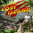 Escape From The Lost Island ゲーム