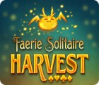 Faerie Solitaire Harvest ゲーム