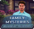 Family Mysteries: Echoes of Tomorrow ゲーム