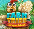 Farm Tribe: Dragon Island ゲーム