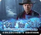 Fear For Sale: The Curse of Whitefall Collector's Edition ゲーム
