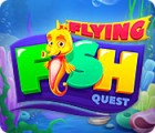 Flying Fish Quest ゲーム
