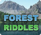 Forest Riddles ゲーム