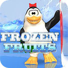 Frozen Fruits ゲーム