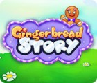 Gingerbread Story ゲーム