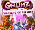 Gnumz: Masters of Defense ゲーム