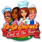 Go-Go Gourmet: Chef of the Year ゲーム