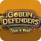 Goblin Defenders: Battles of Steel 'n' Wood ゲーム