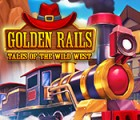 Golden Rails: Tales of the Wild West ゲーム