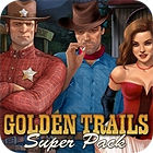 Golden Trails Super Pack ゲーム