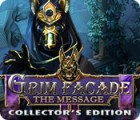 Grim Facade: The Message Collector's Edition ゲーム