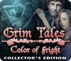 Grim Tales: Color of Fright Collector's Edition ゲーム