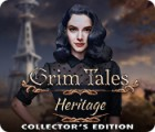 Grim Tales: Heritage Collector's Edition ゲーム