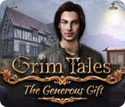Grim Tales: The Generous Gift ゲーム