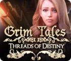 Grim Tales: Threads of Destiny ゲーム