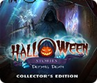 Halloween Stories: Defying Death Collector's Edition ゲーム