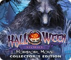 Halloween Stories: Horror Movie Collector's Edition ゲーム