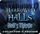 Harrowed Halls: Hell's Thistle Collector's Edition ゲーム