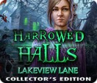 Harrowed Halls: Lakeview Lane Collector's Edition ゲーム