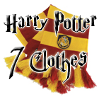 Harry Potter 7 Clothes ゲーム