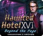 Haunted Hotel: Beyond the Page Collector's Edition ゲーム