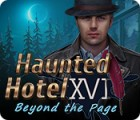 Haunted Hotel: Beyond the Page ゲーム