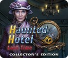 Haunted Hotel: Lost Time Collector's Edition ゲーム