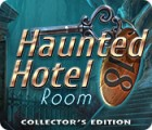 Haunted Hotel: Room 18 Collector's Edition ゲーム