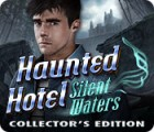 Haunted Hotel: Silent Waters Collector's Edition ゲーム