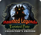 Haunted Legends: Twisted Fate Collector's Edition ゲーム