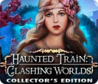 Haunted Train: Clashing Worlds Collector's Edition ゲーム