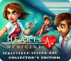 Heart's Medicine Remastered: Season One Collector's Edition ゲーム