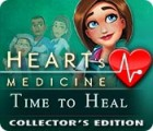 Heart's Medicine: Time to Heal. Collector's Edition ゲーム