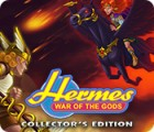 Hermes: War of the Gods Collector's Edition ゲーム