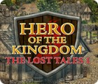 Hero of the Kingdom: The Lost Tales 1 ゲーム