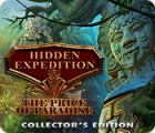 Hidden Expedition: The Price of Paradise Collector's Edition ゲーム