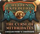Hidden Expedition: The Curse of Mithridates Collector's Edition ゲーム
