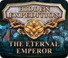 秘宝探索:不滅の皇帝 ゲーム