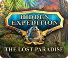 Hidden Expedition: The Lost Paradise ゲーム