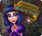 Hiddenverse: Witch's Tales 3 ゲーム