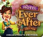 Hotel Ever After: Ella's Wish Collector's Edition ゲーム