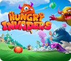 Hungry Invaders ゲーム