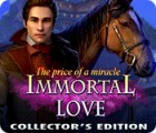 Immortal Love 2: The Price of a Miracle Collector's Edition ゲーム