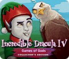 Incredible Dracula IV: Game of Gods Collector's Edition ゲーム