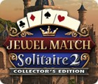 Jewel Match Solitaire 2 Collector's Edition ゲーム