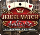 Jewel Match Solitaire Collector's Edition ゲーム