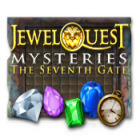Jewel Quest Mysteries: The Seventh Gate ゲーム