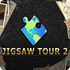 Jigsaw World Tour 2 ゲーム